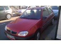Nice economic runer , New Mot, nice in and out, good for first driver, 1.1 liter,reliable and smooth