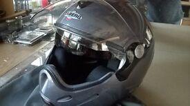 CABURG Flip Top Helmet