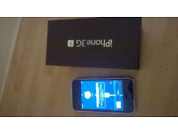 iphone 3G S 16Gb handset only