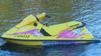 1996 Sea Doo Xp 800 works great. ready to ride. with trailer