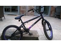 BMX Ruption Impact kids bike