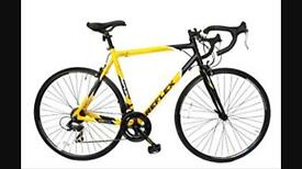 Road bike (reflex tour)