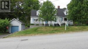 103 Mount Pleasant Avenue Saint John, New Brunswick