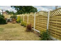 Fencing supplied and fitted quality assured