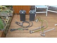 Fishtank filters
