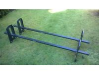 Heavy Duty Commercial Roof Bars