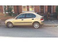 CLASSIC ROVER 25 genuine low mileage