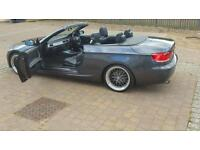 Bmw convertible msport immaculate 7200.00 ono