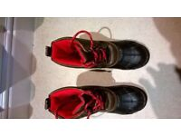 Brand New, kids Gap winter snow boots, Size 2