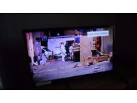 JOBLOT 33 LED LCD TELEVISIONS