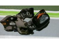 Petzl Tikka Head Torch Light