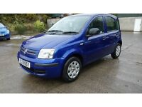 2010 Fiat Panda Dynamic Eco *** lightly damaged *** £30 tax ***