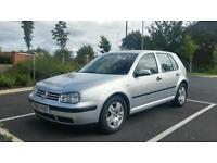 2003 Vw mk4 golf 1.9 tdi pd100