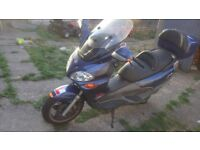 Piaggio x9 evolution 125cc 2003