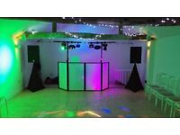 INFINITY SOUNDZ MOBILE DISCO