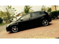 CHEAPEST 2008 SEAT LEON FR 2.0 TDI 170 BHP (NOT CUPRA) BARGAIN MUST SEE