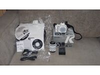 for sale used pentax k-s1 digital sir camera selling due to not using much