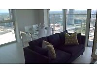 BRAND NEW 2 BED 1 BATH 710 SQFT WITH WOOD FLOORING IN Glasshouse Gardens, Cassia Point, Stratford