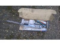 Air Saw- (Sealy) Air Inlet 1/4 inh BSP Model SA34 (with box)