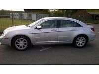 Chrysler SEBRING 2009. 2.0 TDI