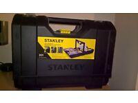 Stanley 3 in 1 Toolbox