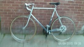 raleigh equipe racer