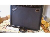 fender stage 1000 amp as new