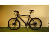 Marin Point Reyes Urban Hybrid Bike Bicycle