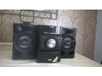 For Sale Stereo System