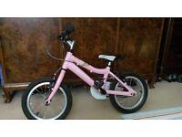 """Ridgeback Honey 12"""" girls bike - good used condition"""