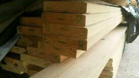22mm x 98mm Planed Timber