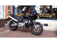 Honda CB600F Hornet for Sale Year 2002 New MOT and 3 Months Warranty