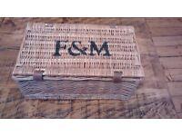 Fortnum & Mason hamper for sale!