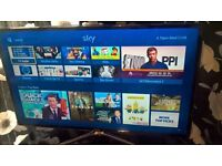 SAMSUNG 46 SMART 3D TV