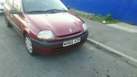 RENAULT CLIO GRANDE MKII FOR SALE