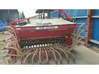 Mf 510 seed drill
