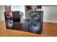 Mini-hifi SAMSUNG MM-E460D - Very good condition