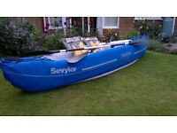 Sevylor Canyon 2 person Kayak