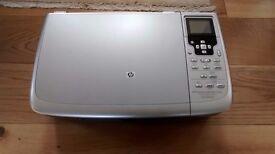 HP Photosmart 2570 All-in-One printer/scanner