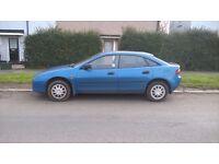Mazda 323 1998 1.4