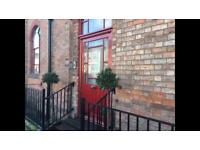 AVAILABLE NOW 2 DOUBLE BEDROOM LOFT LIVING TOWN HOUSE DRAYCOTT DERBY