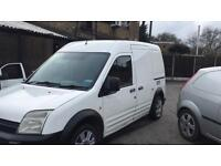 Ford transit connect lwb high top 2004