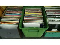Vinyl - various house music
