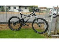 Looking for front shoxs fox rockshox marzocchi bombers 110+