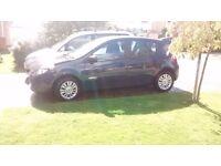 Renault Clio Expression 1.5 dci. Low Mileage. 5 Door . 1 year MOT.