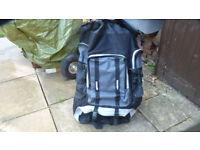 as new rucksack