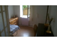 Nice rooms available in a shared flat West Pilton