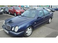 Mercedes e280 elegance (2000) 10 month mot, drives perfect...bargain