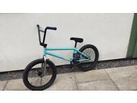Custom BSD BMX AVLX Alex D Frame £200 ONO