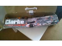 Clarke 12 piece clamp set